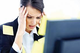 Επτά τρόποι να διώξετε το άγχος σε λιγότερο από ένα λεπτό!