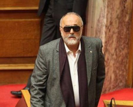 Κουρουπλής: Θα διαγραφεί από τον ΣΥΡΙΖΑ ο Θεοδωρίδης για το άρθρο στην Αυγή