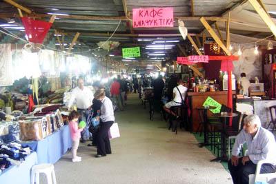 Καρδίτσα: Χωρίς το παρεμπόριο η εμποροπανήγυρη