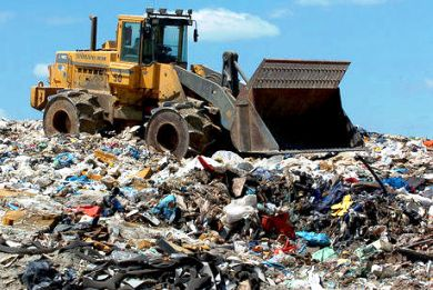 Σουηδία: Εισαγωγή σκουπιδιών για παραγωγή ρεύματος, θερμότητας