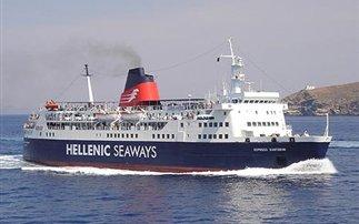 Χειμερινά δρομολόγια πλοίων προς Σποράδες