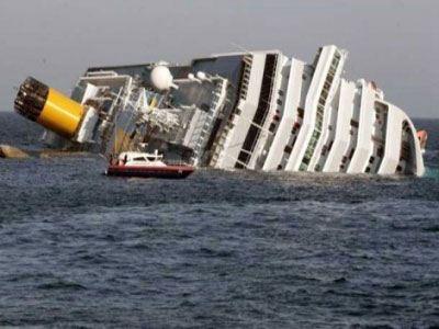 Αναβλήθηκε για τις 19 Μαρτίου η ποινική δίκη για το ναυάγιο του Sea Diamond