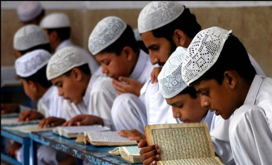 Πακιστάν: Διευθυντής σχολείου συνελήφθη για βλασφημία