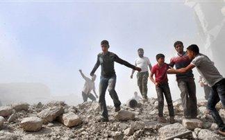 Πεντάχρονος πέθανε από ασφυξία σε στρατόπεδο Σύρων προσφύγων