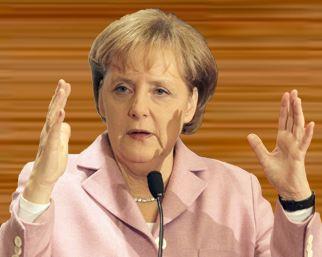 Μέρκελ: Υπομονή τουλάχιστον για πέντε χρόνια για να ξεπεραστεί η κρίση του ευρώ