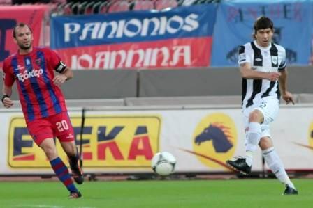 Γκαρσία: «Νόμιζα πως δεν θα ξαναπαίξω ποδόσφαιρο…»
