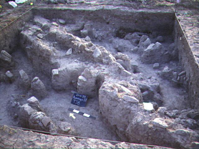 Αγνωστος νεολιθικός οικισμός στο φως
