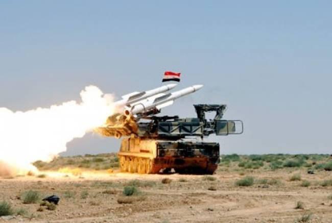 Lavrov: H Ρωσία εφοδιάζει τη Συρία με όπλα λόγω παλιότερων συμβάσεων