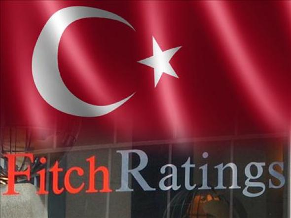 Ο Fitch αναβάθμισε την Τουρκία