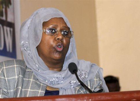 Γυναίκα υπουργό Εξωτερικών απέκτησε για πρώτη φορά η Σομαλία