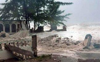 Νέα καταιγίδα απειλεί τις ανατολικές ΗΠΑ