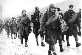 Τιμή στους πεσόντες  του Ελληνοϊταλικού πολέμου