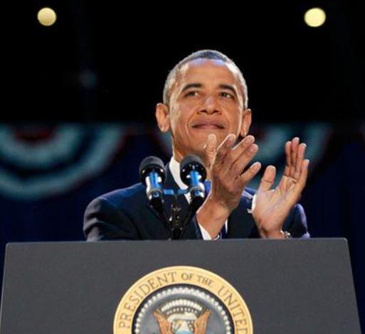 Ξεκάθαρη νίκη Ομπάμα