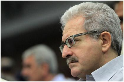 Ανεξάρτητος βουλευτής ο Μίμης Ανδρουλάκης