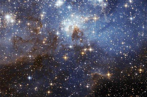 Το Σύμπαν έχει σχεδόν σταματήσει να παράγει άστρα
