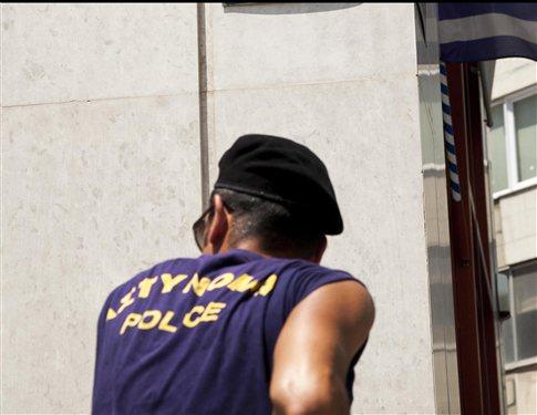 Προκαταρκτική εξέταση για τη δημοσιοποίηση φωτογραφιών αστυνομικών στο Internet