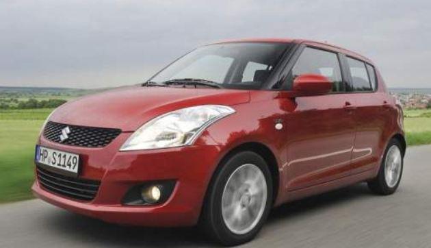 Αποχωρεί από τις ΗΠΑ η Suzuki