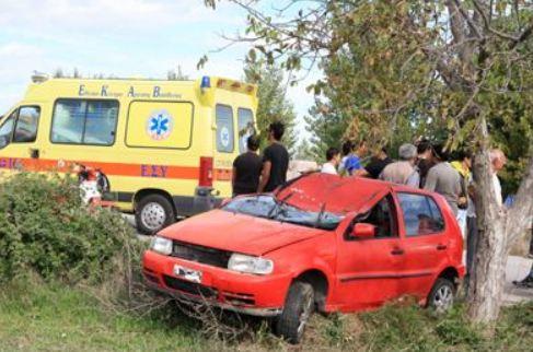 Ποδηλάτης προκάλεσε ατύχημα στο Άργος