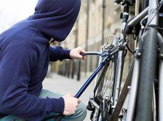 Τρίκαλα: Το ποδήλατο άνηκε σε... παλαιστή