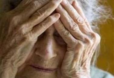 Λήστεψαν ηλικιωμένη γυναίκα