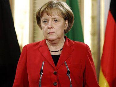Merkel: Τα προγράμματα λιτότητας ο μόνος δρόμος για τη βιώσιμη ανάπτυξη
