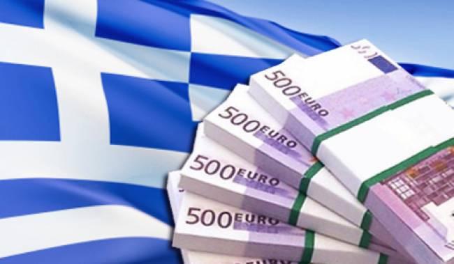 Δόση ύψους 44 δισ. ευρώ θα λάβει η Ελλάδα