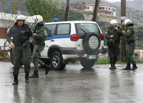 «Συμμορία της μαφίας» χαρακτηρίζει η Αστυνομία το κύκλωμα που εξαρθρώθηκε στην Κρήτη