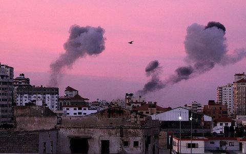 «Τύμπανα» πολέμου στη Γάζα