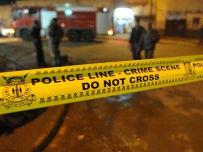 Αιματηρή βομβιστική επίθεση σε λεωφορείο στο Ναϊρόμπι