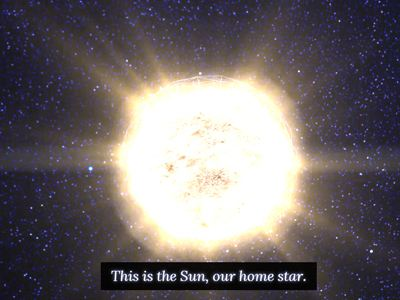 Ταξιδέψτε μέχρι τα… αστέρια μέσω της Google