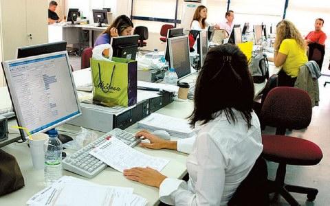 Νέες διευκρινίσεις για τη διαθεσιμότητα υπαλλήλων