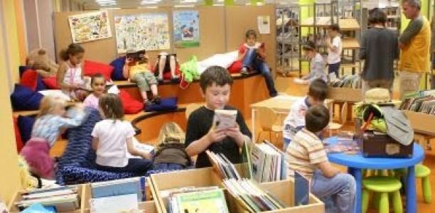 Παιδική λέσχη ανάγνωσης