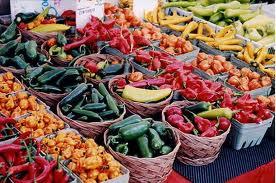Καρδίτσα: Βιολογική αγορά κάθε Πέμπτη