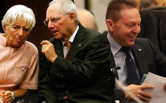Όλα για όλα για συμβιβασμό Ευρωζώνης - ΔΝΤ
