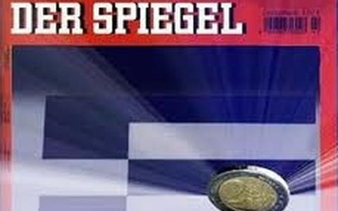 Spiegel κατά Μέρκελ: Φοβάται την αλήθεια για την Ελλάδα