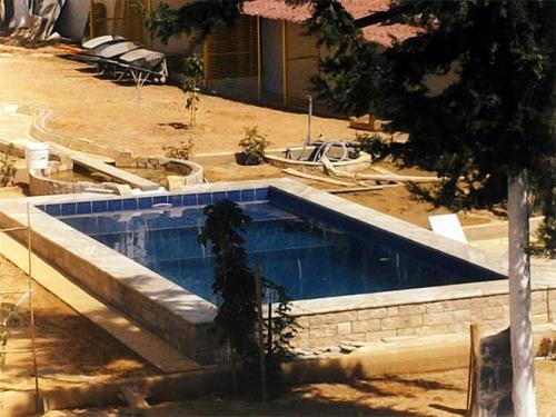 Χωρίς ενημέρωση του υπ. Δικαιοσύνης η κατασκευή «πισίνας» στις φυλακές Κορυδαλλού