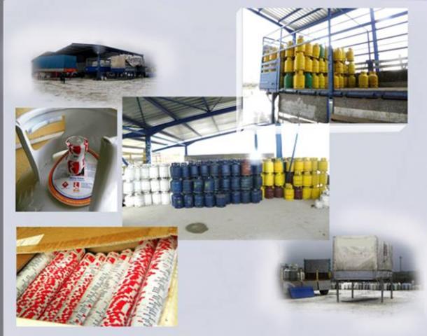 Καρδίτσα: Διακινούσαν παράνομα φιάλες υγραερίου