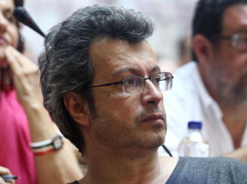 Τατσόπουλος: Κοιμήθηκα ομοφυλόφιλος για τους Χρυσαυγίτες και ξύπνησα ομοφοβικός