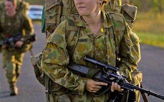 Συγγνώμη από την αυστραλιανή κυβέρνηση στους στρατιώτες που υπέστησαν σεξουαλική κακοποίηση