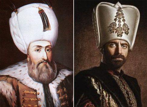 Το σίριαλ για τον Σουλεϊμάν κατήγγειλε σε υψηλούς τόνους ο Ερντογάν