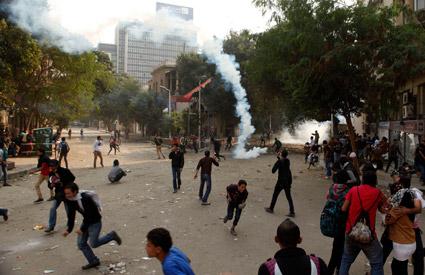 Αίγυπτος: Νέες διαδηλώσεις κατά του Μόρσι