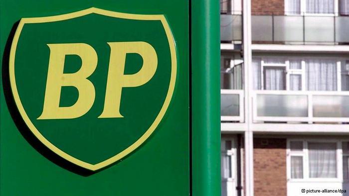 Ιστορικό πρόστιμο κατά της BP