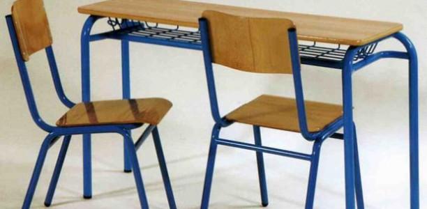 Λάρισα: Αποβλήθηκε ολόκληρο τμήμα για σχολική φάρσα!