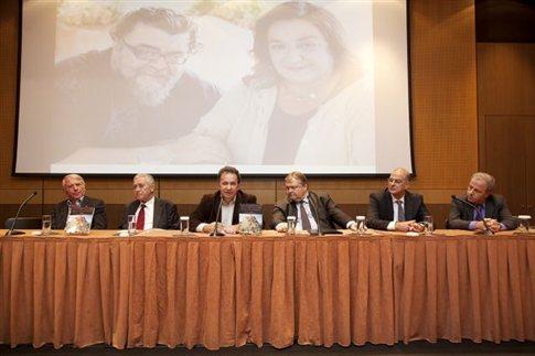 Απουσία της Αλ.Παπαρήγα και του Αλ.Τσίπρα η παρουσίαση των «Αταίριαστων»