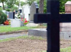 Λάρισα:Ιερόσυλοι στο Κοιμητήριο των Φαρσάλων Λάρισας