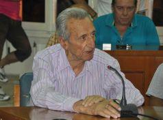 Τρίκαλα: «Έφυγε» σε ηλικία 79 ετών ο πρώην Δήμαρχος Πινδαίων και πρώην Πρόεδρος του ΑΟ