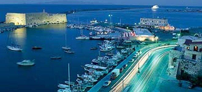 Δεύτερο καλύτερο στον κόσμο το λιμάνι του Ηρακλείου (μετά τη Νέα Υόρκη!)