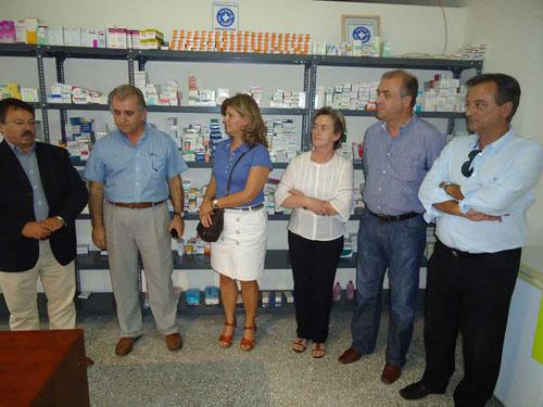 Τρίκαλα: Ξεκινά τη Δευτέρα το Κοινωνικό Ιατρείο-Φαρμακείο του Δήμου