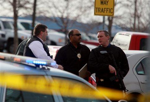 Δύο νεκροί από επίθεση αγνώστου σε κολέγιο των ΗΠΑ - Αυτοκτόνησε ο δράστης