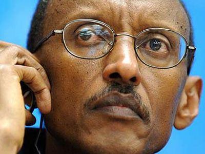 Η Βρετανία διακόπτει την οικονομική βοήθεια προς τη Ρουάντα